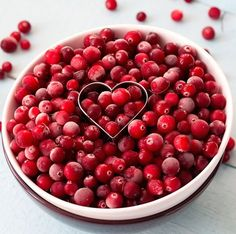 Cranberries: Benefits, Recipes and Nutrition Facts