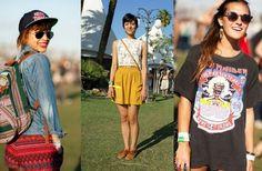 Festival modasının kalbi atmaya başladı