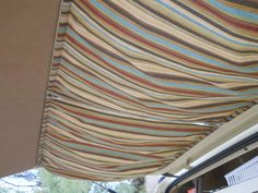 DIY Vanagon Curtains #vw #westfalia