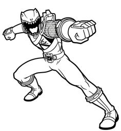Power Rangers Desenho Para Colorir – Pampekids Net Power Rangers Dino, Pawer Rangers, Coloring Sheets For Kids, Colouring Pages, Coloring Books, Desenho Do Power Rangers, Power Rangers Coloring Pages, 4 Year Old Activities, Caillou