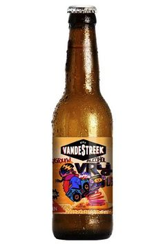vandeStreek bier Playground Alcohol Vrij IPA
