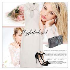 """Myfabcloset 4/30"" by emina-095 ❤ liked on Polyvore featuring Silvana, Kerr®, Lavish Alice and STELLA McCARTNEY"
