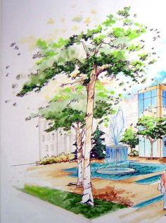 Tree Rendering