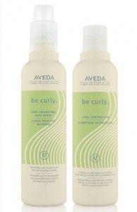 Testbericht zu Aveda Be Curly (Bild: Aveda)
