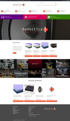 Wholesale acoustic materials Sound Proofing, Chester, Acoustic, Best Sellers, Web Design, Cover, Design Web, Website Designs, Site Design