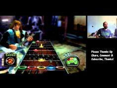 Guitar Hero 3 III Same Old Song And Dance by Aerosmith Xbox 360 Medium - YouTube