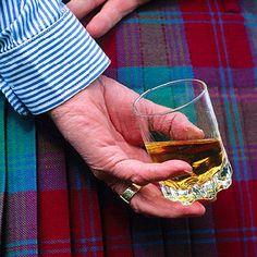 Princess Anne opens new Scotch distillery