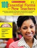 100 ESSENTIAL FORMS FOR NEW | Honor Roll Childcare Supply - Early Education Furniture, Equipment and School Supplies