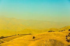 California. Roadtrip. Unfassbare Landschaften.