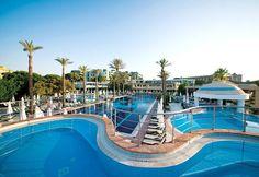 Hotel Limak Atlantis de Luxe in Belek - Hotels in Türkei