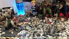 Fallout!!! #Actionfigure #Actionfigurecollection #Fallout