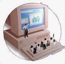"""Media Education e metodologie dell'e-learning.: Educare con i media:""""Il Tutor 2.0: figura strategi..."""