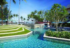 ★★★★★ Outrigger Laguna Phuket Beach Resort #Pool #Bangtao #Laguna #Phuket #Thailand