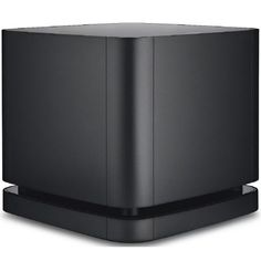 Bose Bass Module 500 Wireless Home Theater Sound System $349.96 (13% off) @ QVC Home Theater Sound System, Home Theatre Sound, Wireless Home Theater, Electronic Deals, Bose, Qvc, Electronics, Accessories, Ornament