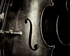 Cello Fine Art Photography Cello Music Notes by KEnzPhotography, $30.00
