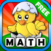 Description FREE    Easter is coming soon! Let's celebrate it together with our Easter Math! Buy now and get four unique games (full version only) in one app wrapped within this amazingly colorful Easter-themed design!  Believe that learning basic math has never been more fun. You will love to see your children making progress in their arithmetic skills (addition, subtraction, multiplication, division) while being engaged.