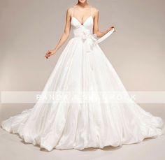 UaU! Vamos Casar!: Vestidos e Suspiros   Um modelo lindo de morrer...