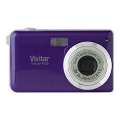 "SAKAR 14.1MP Camera w/3X Opt & 2.7 by Sakar. $81.99. Vivitar 14.1MP Camera w/3X Optical & 2.7"" Screen--Blue"