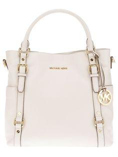 MICHAEL MICHAEL KORS Large Shopping Tote Bag