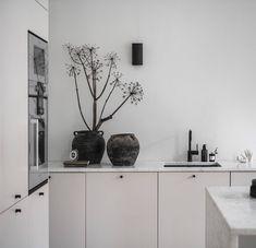 Designer Emma Blomquist's Dream Apartment now for Sale Decor, Artistic Furniture, Kitchen Interior, Interior, Home, Apartment, Stunning Interiors, Scandinavian Design, Interior Design