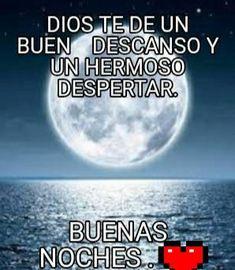 Good Night, Dios