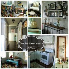 Guest Blogger: Emily of Our House Now a Home (scheduled via http://www.tailwindapp.com?utm_source=pinterest&utm_medium=twpin)