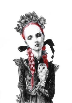 Yong Magic art print  limited edition by JulieFilipenko on Etsy, ₪110.00