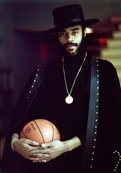 Legends of NBA Style: The GQ+A with Walt Frazier
