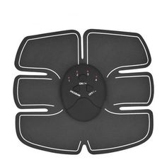 Abs Stimulator Abdominal Toning Belt EMS Abs Trainer Electronic Muscle Toner Wireless EMS Training Muscle Toning Abdominal Toning Fitness Gym Workout For Men Women Leg Abdomen Home Office At Home Workout Plan, At Home Workouts, Gym Workouts, Workout Routines, Fat Workout, Workout Challenge, Ems Trainer, Most Effective Ab Workouts, Sit Ups