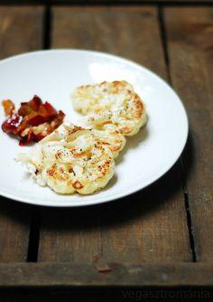mi legyen a karfiollal? - vegasztrománia Eggs, Breakfast, Food, Morning Coffee, Essen, Egg, Meals, Yemek, Egg As Food