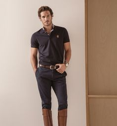 Justice Joslin for Massimo Dutti EQ Collection SS 2015