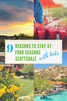 9 Reasons to Stay at