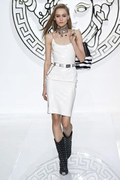 Versace Fall 2013 RTW Collection - Fashion on TheCut
