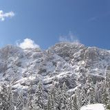 40cm Neuschnee an der Benediktenwand | Alexander Wolf