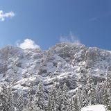 40cm Neuschnee an der Benediktenwand   Alexander Wolf