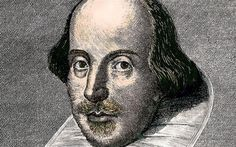 Shakespeare: 10 things you didn't know