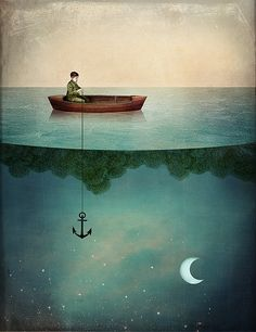 Entering Dreamland Catrin Welz-Stein