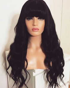 Clearance human hair wigs for black women exact