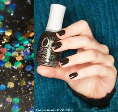 fall in ...naiLove!: Orly Androgynie.