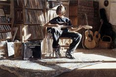 Steve Hanks - It´s His Time Now