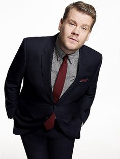 Karaoke with James Corden / I love, love, love this show & James Corden! Great job James & God Bless you for bring us all sooo much enjoyment! Xl Models, Gavin And Stacey, Craig Ferguson, Big Men Fashion, Suit Fashion, Fashion Trends, The Late Late Show, Look Man, Plus Size Men