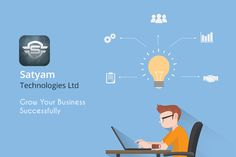 Satyam Technologies is a Mobile App and Web development company in Aberdeen. Our experienced team build mobile Apps. for Android, IOS and E-Commerce Web development.   www.satyamtechnologies.co.uk