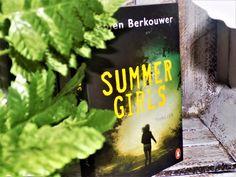 Summer Girls von Jobien Berkouwer