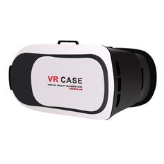 """HeadMount VR BOX VR cases 3D Glasses for 3.5"""" - 6.0"""" Smart Phone + bluetooth remote controller"""
