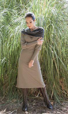 Arlecchino Dress – Theia Grazi
