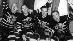 1938 Stanley Cup Final