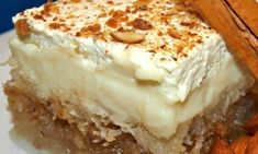 Mashed Potatoes, Pie, Sweets, Cooking, Ethnic Recipes, Desserts, Food, Whipped Potatoes, Torte