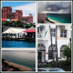 Bahamas (paradise island)