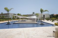 Royalton Punta Cana, a unique gazebo setting for weddings