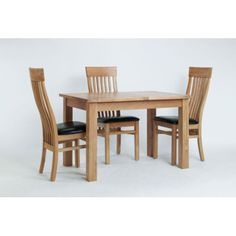 Sherwood Oak Small Extending Dining Table 4 or The Sherwood Oak furniture range is a substantial, high quality collection, which would bring a contemporary flourish to a multitude of interiors. Solid, light oak is crafted into sophisticated pieces Extendable Dining Table, Dining Table In Kitchen, Dining Room Chairs, Table And Chairs, Dining Tables, Selling Furniture, Luxury Furniture, Quality Furniture, Furniture Ideas